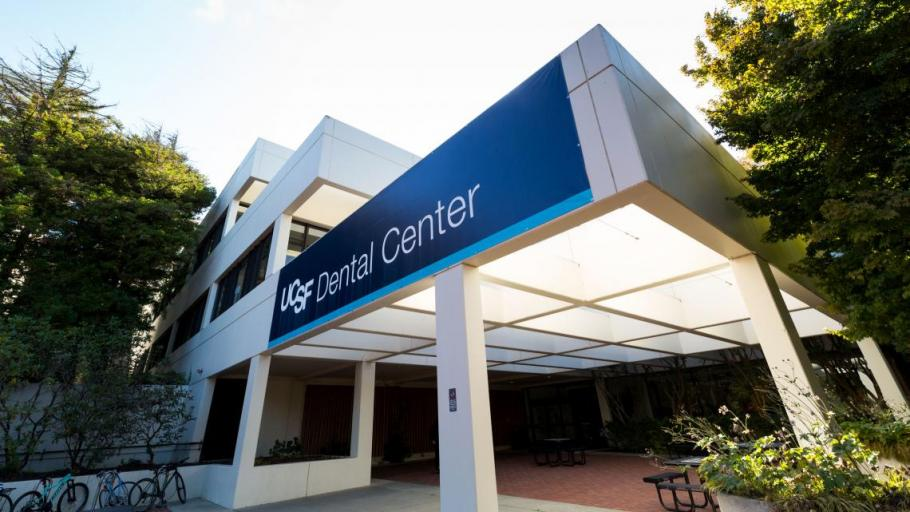 UCSF Dental Center